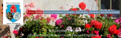 Dachau und Umgebung